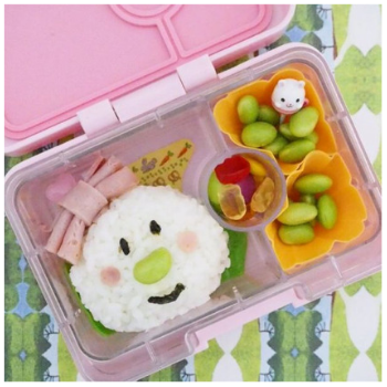 Creative Lunchbox Ideas (1)