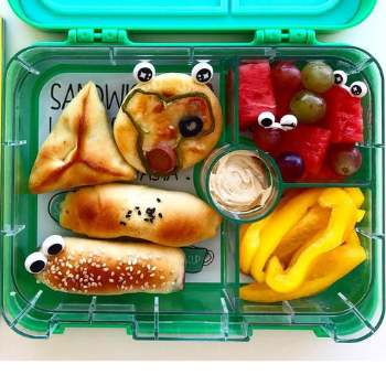 Creative Lunchbox Ideas (12)