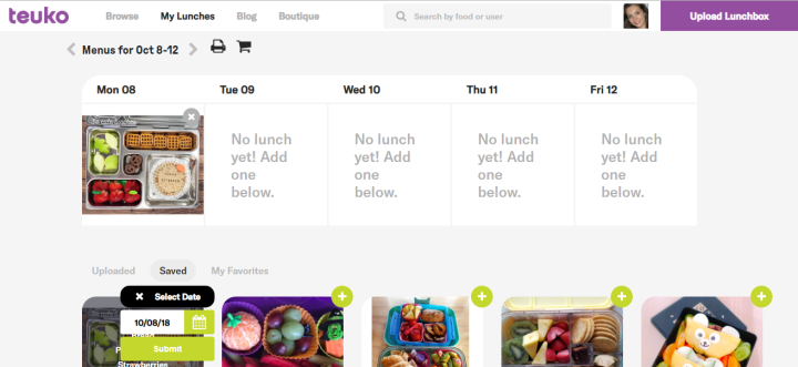 Screen Shot _MEALPLAN