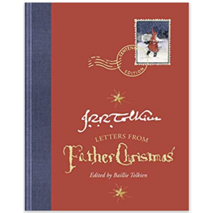 Letters from Father Christmas by J.R.R. Tolkien.
