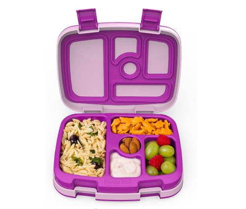 Bentgokids lunchbox
