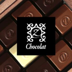 Teuko.com the lunchbox community - Zchocolat banner