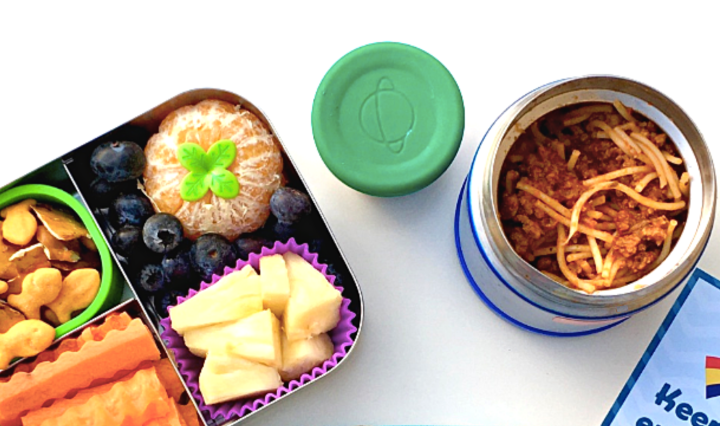 5 Easy Hot Lunch Ideas For School